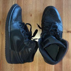 Nike Men's Sneakers Jordan's